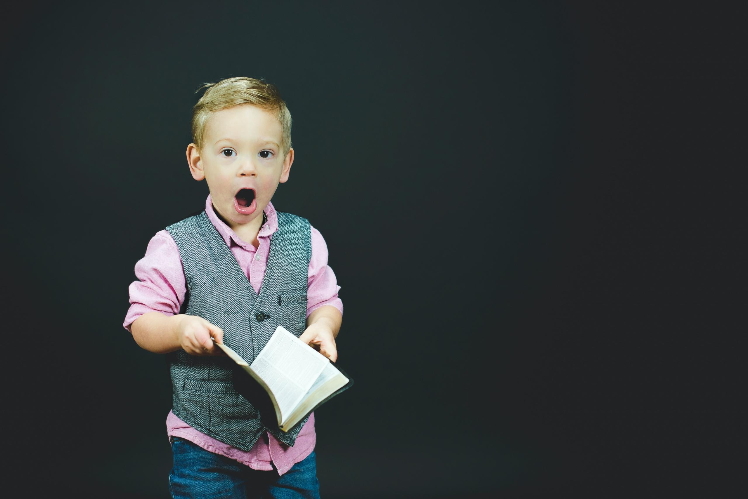 Wiersze Brzechwy – jak dobrze je znasz?