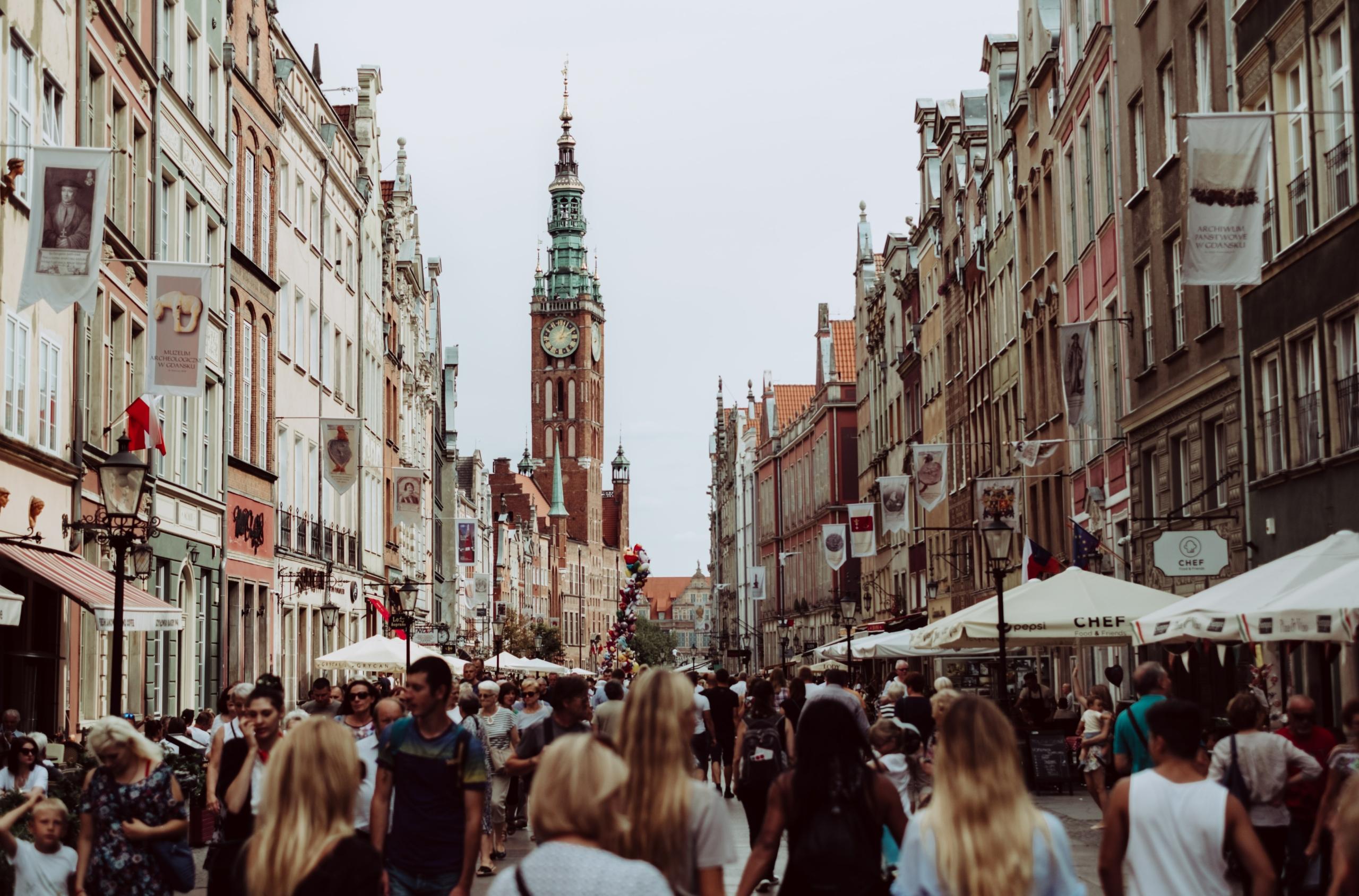 Miasta Polski – ile o nich wiesz? Część II