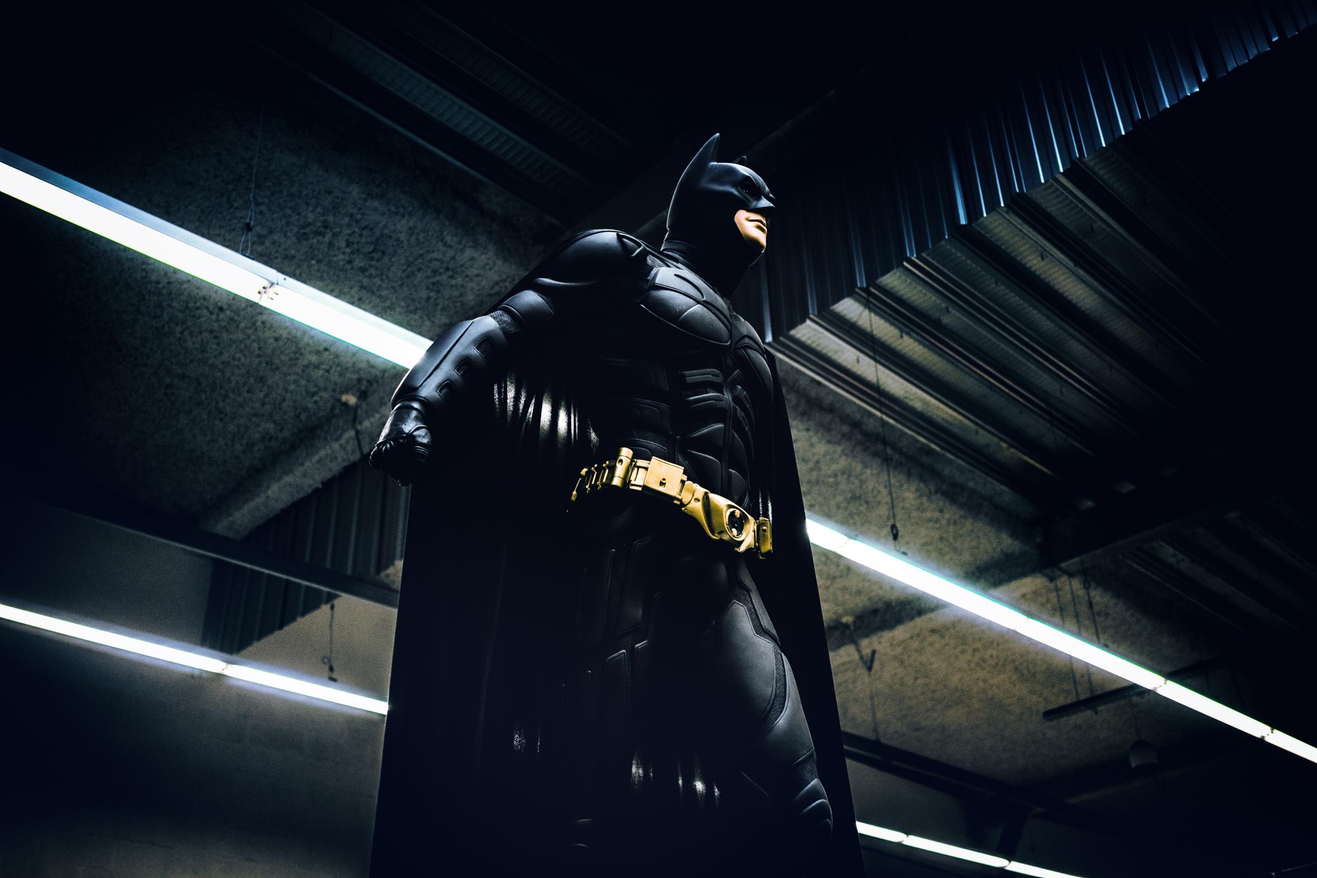 Co wiesz o Batmanie?