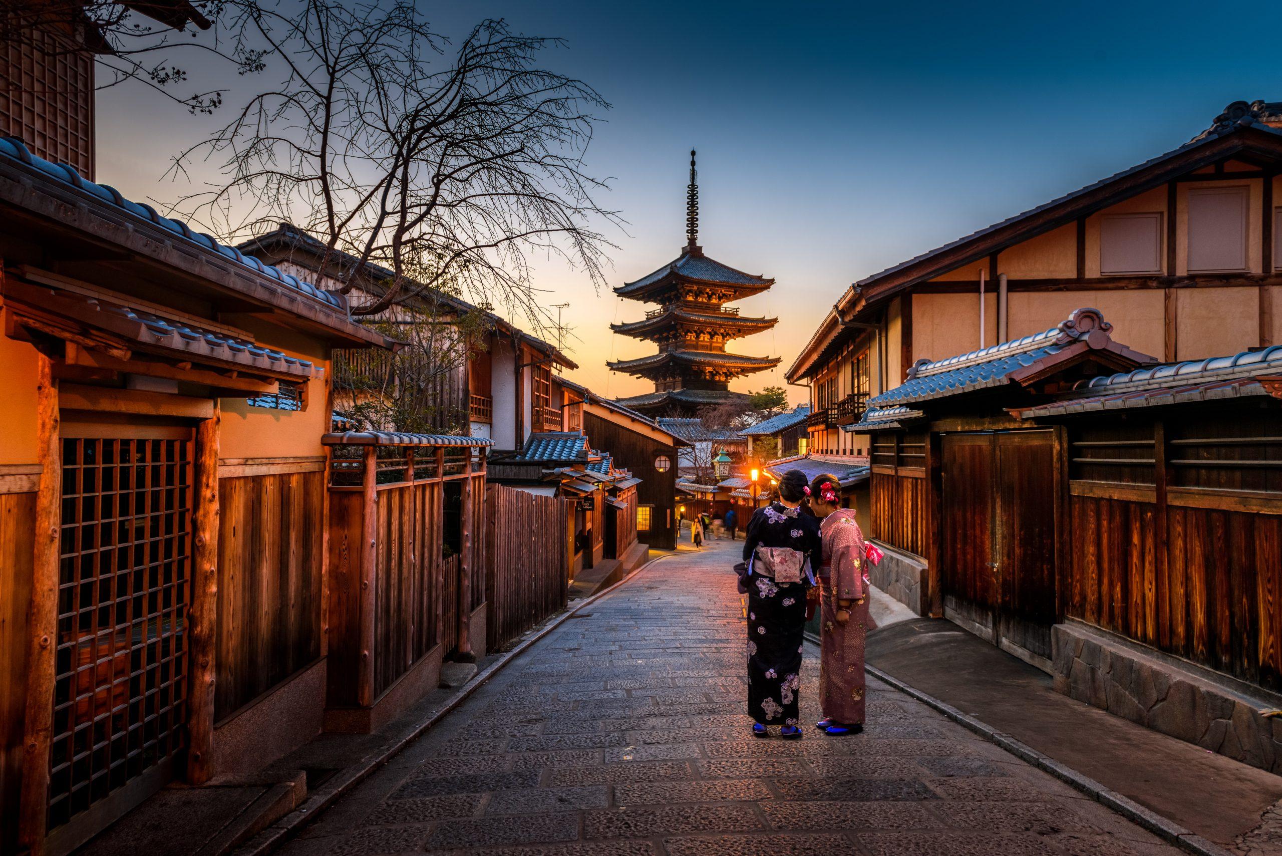 Japonia – jak dobrze ją znasz?