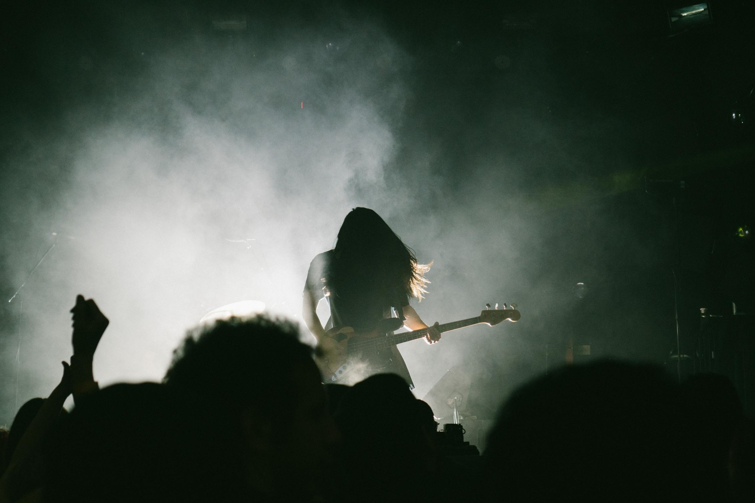 Jak dobrze znasz historię i twórczość zespołu Black Sabbath?