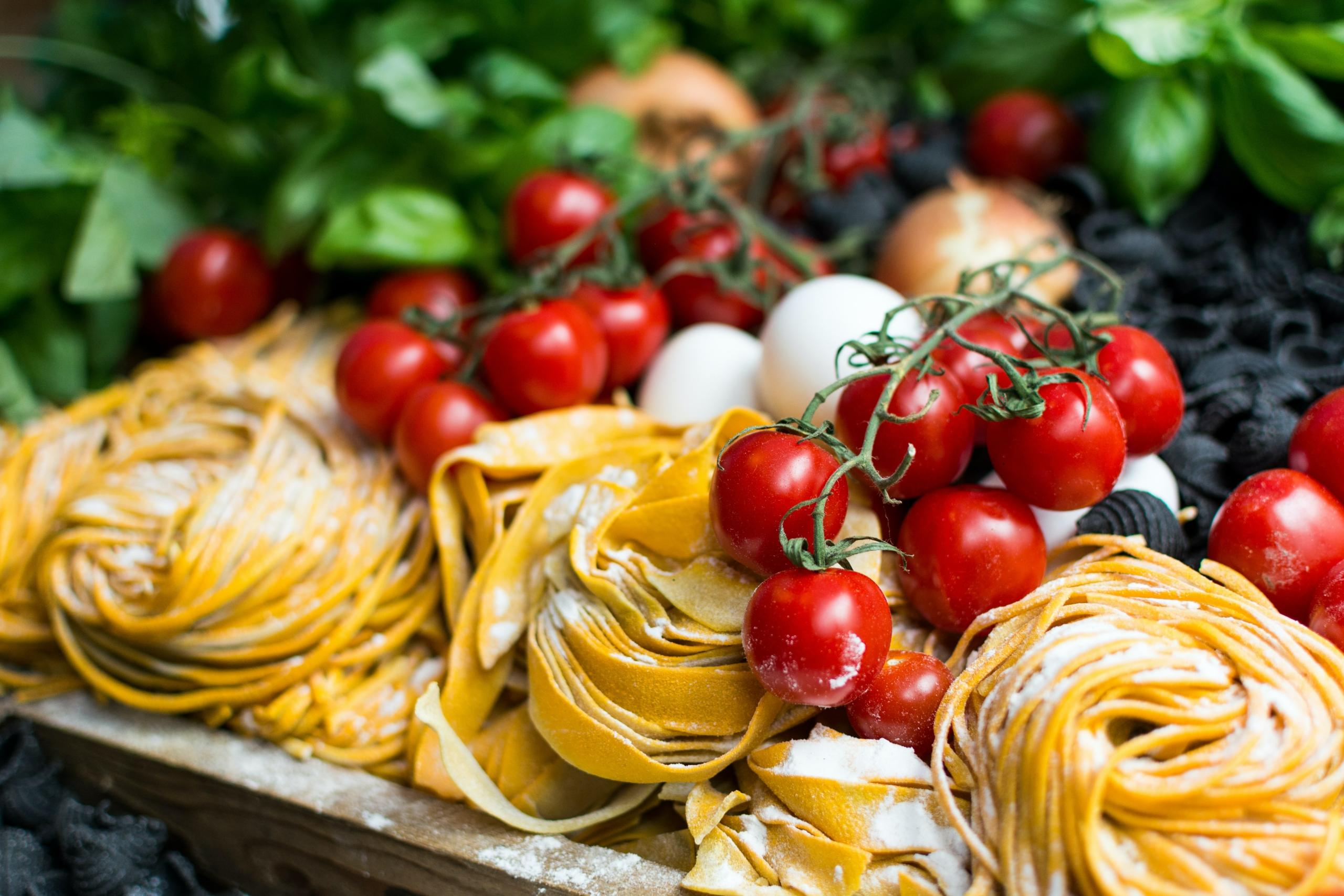 Kuchnia włoska – co o niej wiesz?