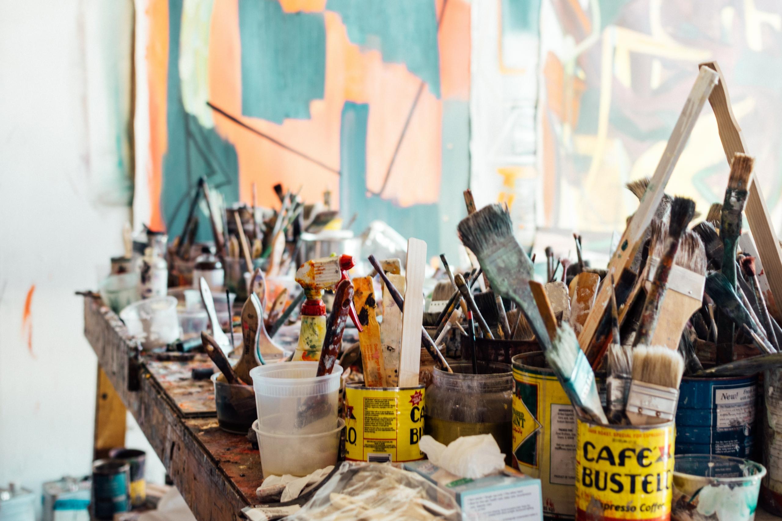 Sztuka współczesna – co o niej wiesz?